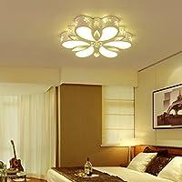 Dormitorios Matrimonio - Hierro / Iluminación de ... - Amazon.es
