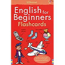 English for Beginners. Flashcards (Language for Beginners)