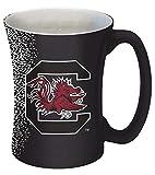Die besten Keurig Hot Tassen - Boelter Brands NCAA Mokka Tasse, 14-ounce, unisex, schwarz Bewertungen