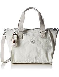 Q0502, Femmes Backpack Handbag, Wei? Q0502, Femmes Sac À Main Sac À Dos, Wei? (weiss Kombi), 35x32x10 Cm (bxht) Remonte (weiss Kombi), 35x32x10 Cm (bxht) Remonte