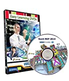 Easy Learning Learn Revit MEP 2014 Video...