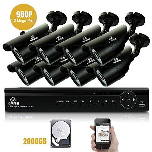 Kavass CCTV System
