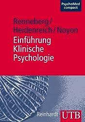 Einführung Klinische Psychologie (UTB M (Medium-Format))