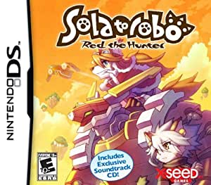 Solatorobo: Red the Hunter (DS) [US IMPORT]