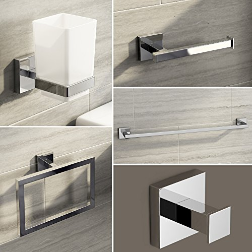 ibathuk-modern-chrome-square-bathroom-accessory-5-piece-complete-set-accjs1