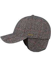 Stetson Gorra con Orejeras Kinty Wool by inviernogorra Lana Invierno cd7e871049c