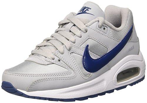 online store b19ad a50ea Nike Air Max Command Flex GS, Scarpe da Ginnastica Bambino
