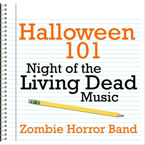 t of the Living Dead Music ()