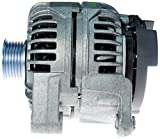 HELLA 8EL 011 710-531 Generator, 14V / 120A, Keilrippenriemenscheiben-Ø: 49mm