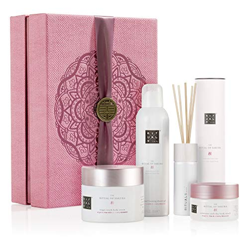 Rituals The Ritual of Sakura Renewing Collection Geschenkset, L