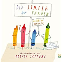 Der Streik Der Farben (Popular Fiction)