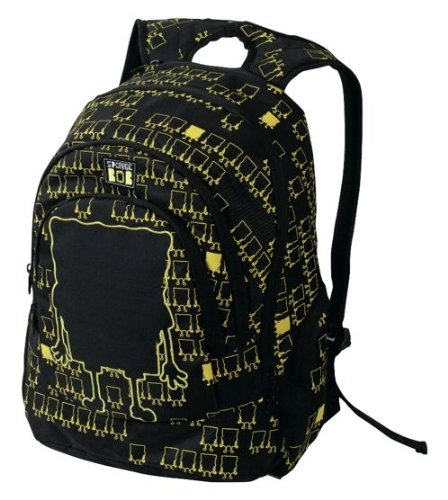 - SpongeBob Schulrucksack (Spongebob Geschenk-taschen)