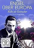 Engel über Europa - Rilke als Gottsucher -