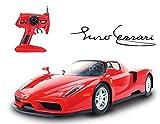 Supersportwagen Ferrari Enzo Ferrari 1:10 Modell mit Tri-Band Fernbedienung, Front- und Heckscheinwerfern