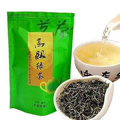 Thé vert bio au début du printemps 250g (0.55LB) Thé chinois Huangshan Maofeng Frais de thé vert chinois