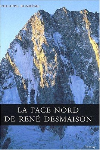 La face Nord de René Desmaison