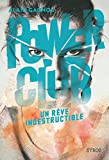 "Afficher ""Power club n° 3 Un rêve indestructible"""
