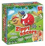 Jumbo Spiele 19708 Zippy Racers