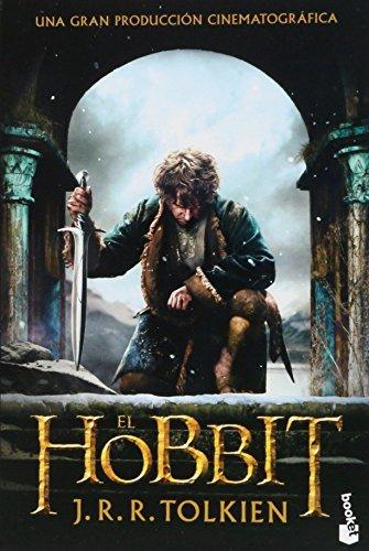 El Hobbit (Mti) por J. R. R. Tolkien