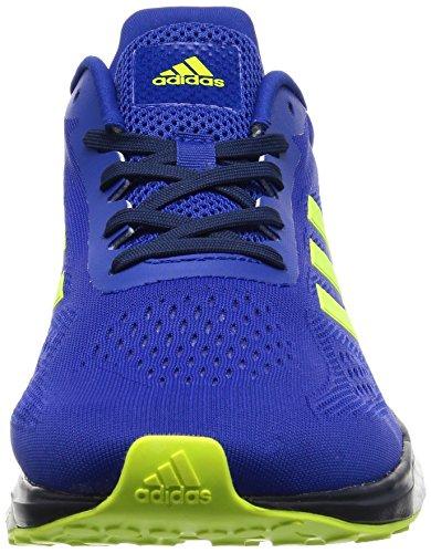 adidas Response LT Herren Laufschuhe Running blau gelb blau