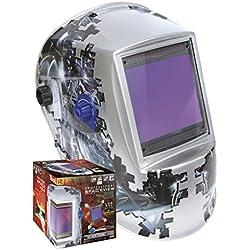 GYS soudeur LCD spaceview 5-9/9-13, 1pièce, 040717