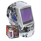 GYS LCD-Casco de soldadura spaceview 5-9/9-13, 1pieza, 040717