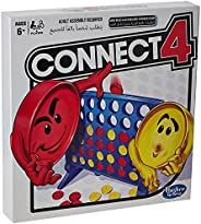 The Classic Game of Connect 4