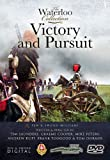Victory and Pursuit: The Waterloo Collection Part 4 [DVD] [UK Import]