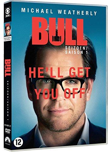 Preisvergleich Produktbild DVD - Dr. Bull - Seizoen 1 (6 DVD)
