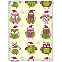 Generic Have With Owl Unusual Plastic For Ipad Air 2Nd Shells For Women