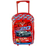 Disney's Cars Deluxe Trolleybag/Backpack Cabin Bag