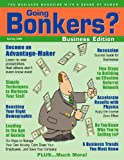 Bonkers About Business Issue 04 (English Edition)