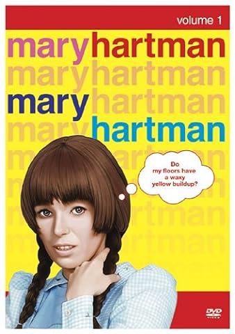 Mary Hartman Mary Hartman 1 [Import USA Zone 1]