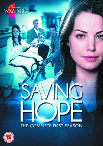 Saving Hope Staffel 5
