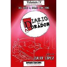 Diario de un Adorador (volumen 4) (serie): 365 días a solas con Dios