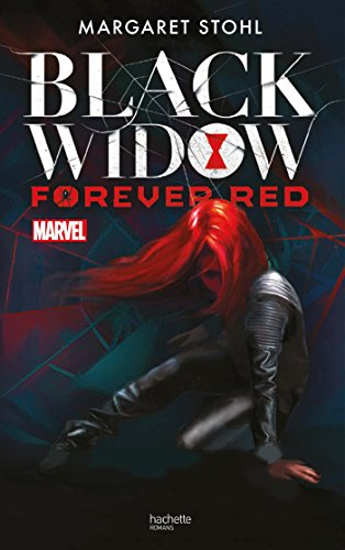 Black Widow - Forever Red