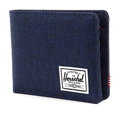 Herschel Roy+Coin RFID, Größe:, producer_color:md blue -