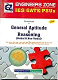 IES GATE PSUs Guidebook for General Aptitude & Reasoning (Verbal & Non-Verbal)