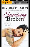 Surviving Broken (The Mathews Family Book 4)
