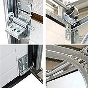 Puerta-para-garaje-puerta-seccional-liso-antracita-RAL-7016-tamao-2500-mm-x-2125-mm