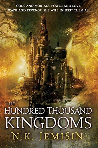 The Hundred Thousand Kingdoms (The Inheritance Trilogy) por N. K. Jemisin
