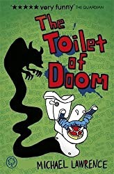 The Toilet of Doom (Jiggy McCue) by Michael Lawrence (2014-03-06)