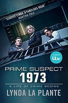 prime suspect book review