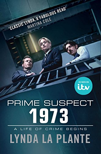 Tennison: Prime Suspect 1973 (Tennison 1)