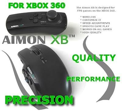 AimOn XB XBOX 360 Nov 2011 Elite Edition by Aimon