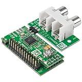 ELV MP3-Sound-Modul MSM4, Komplettbausatz