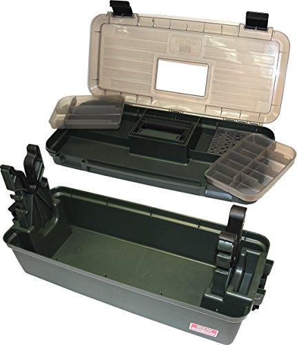 MTM Shooting Range Box by MTM
