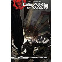 Gears of War: The Rise of RAAM #4