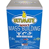 Ultimate Italia Mass B4 Building Gainer, Fragola - 4000 gr - 51tmooTA2SL. SS166