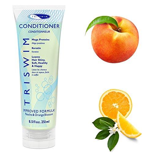TRISWIM - Hair Conditioner After Swim Formula